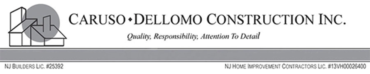 Caruso-Dellomo Construction, Inc., Logo